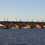 Bordeaux - Pont de Pierre © krumpen