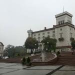 Hohe-Tatra-Schloss-in-Bielska-Biala © Günther Krumpen