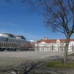Domplatz Magdeburg (C) Conti-Reisen