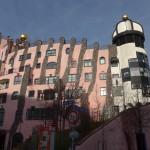 Hundertwasserhaus (C) Conti-Reisen