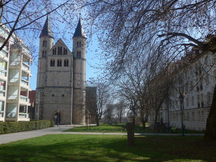 Kunstmuseum Kloster unser lieben Frauen Magdeburg (C) Conti-Reisen