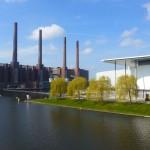 Wolfsburg - Autowerk (C) Conti-Reisen