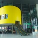 Wolfsburg Autostadt Abholcenter (C) Conti-Reisen
