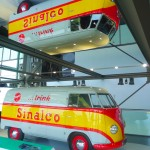 Wolfsburg Autostadt Museum T1 (C) Conti-Reisen