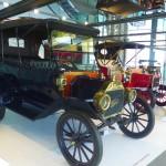 Wolfsburg Autostadt Museum (C) Conti-Reisen