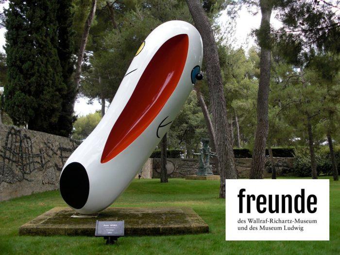 Fondation Maeght und Museumsfreunde Köln