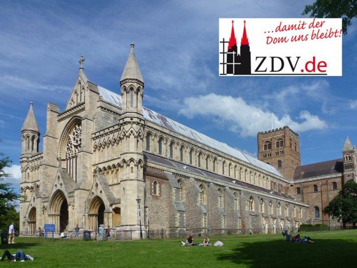Infoveranstaltung in der Dombauhütte | Dombaureisen – Winchester Cathedral & Abbey CCBYND2.0-Fotorus-at-flickr
