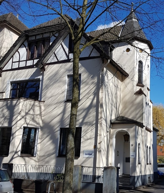 Conti-Reisen - Adalbertstraße