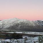 Grönland: Dämmerung