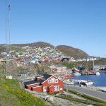 Grönland: Hafen