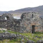 Grönland: Ruine