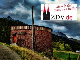 Caplutta Sogn Benedetg CCBYSA Mariano Mantel-at-flickr-ZDV-Logo