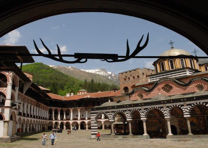 Kloster Rila CC BY 4.0 xiquinhosilva_at-flickr