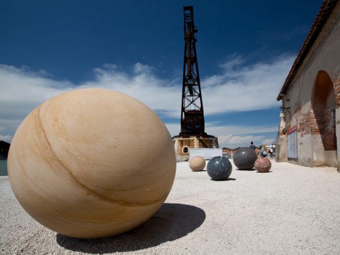 Biennale Venedig - Kunstreisen