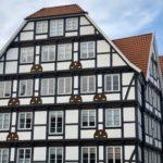 Historisches Fachwerkhaus Soest