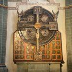 Scheibenkreuz St. Maria zur Höhe