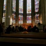 St. Maria zur Wiese Orgelkonzert