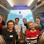 Conti Reisen Team
