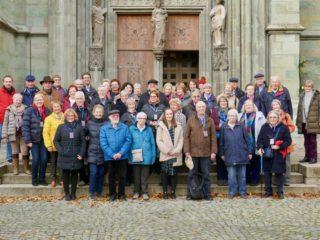 40 Jahre Conti Reisen