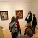 Paula-Modersohn-Becker-Ausstellung