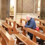 Für ein kurzes Gebet ist immer Zeit (C) DOMRADIO.DE